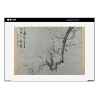 Plum Branch - Yi Yuwon Skin For Laptop