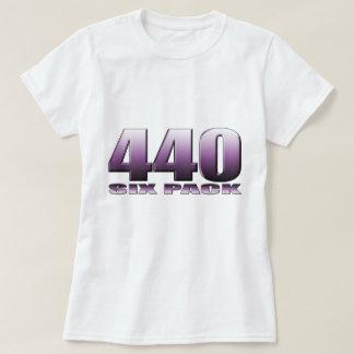 plum crazy purple mopar t shirt