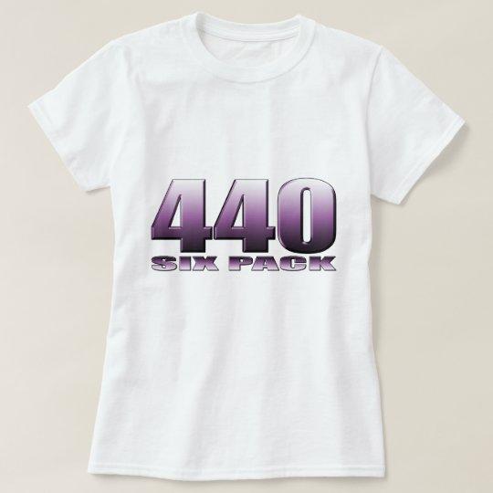 plum crazy purple mopar T-Shirt