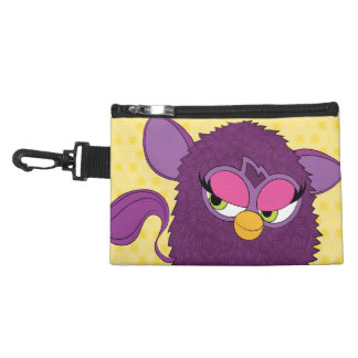Plum Fairy Furby Accessories Bags