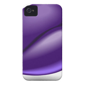 Plum images for vegetables or casino funs iPhone 4 case
