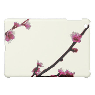 plum. iPad mini case