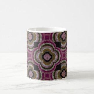 Plum Reflections Mug