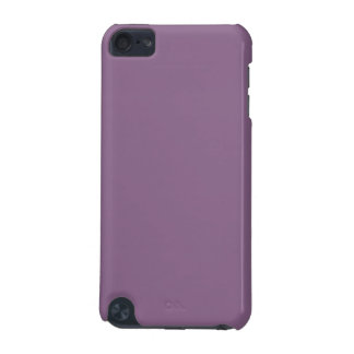 Plum Solid Color iPod Touch 5G Cover