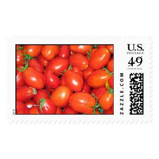 Plum Tomatoes Postage