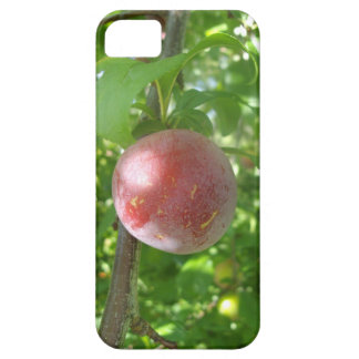 Plum tree phone case