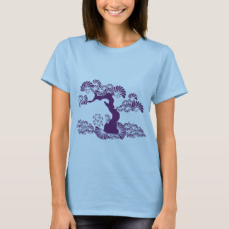 Plum Tree T-Shirt