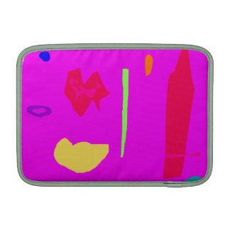Pluma y tinta funda  MacBook