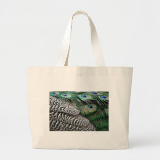 Plumage Canvas Bags