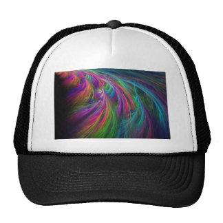 plumas del sueño gorras