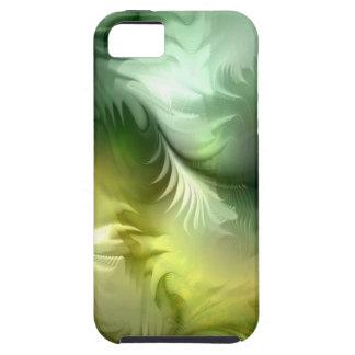 Plumas iPhone 5 Protectores