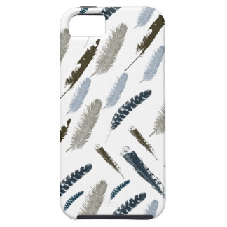 Plumas iPhone 5 Case-Mate Protector