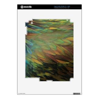 Plumas iPad 2 Calcomanía