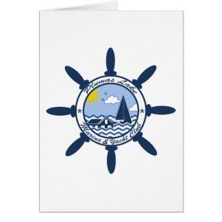 Plumas Lake Greeting Cards