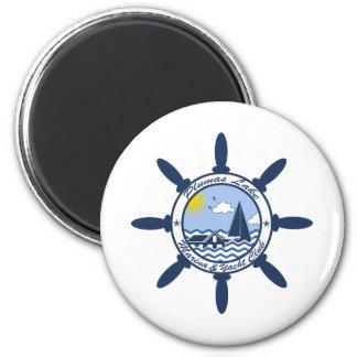 Plumas Lake Magnet