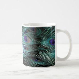 Plumas Tazas De Café