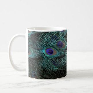 Plumas Taza De Café