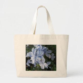 Plumbago 4 canvas bags