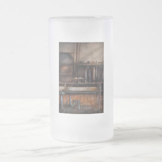 Plumber - At the end of the day Coffee Mug