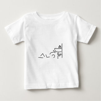 plumber do-it-yourself enthusiast water baby T-Shirt