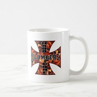 Plumber Hard Core Mug