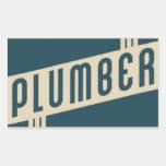 Plumber Pride - hats, mugs, fun plumbing stickers