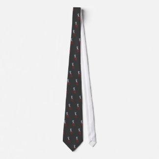 Plumber tubing pliers tie