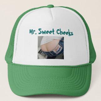 Plumbers Crack Trucker Hat