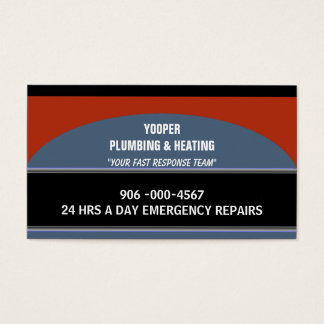Home Repair Services Business Cards & Templates | Zazzle