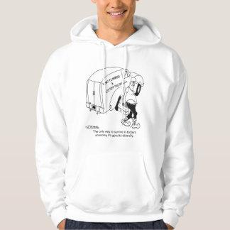 Plumbing & Lite Puff Pastries Sweatshirt