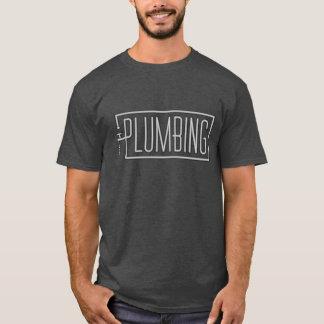 Plumbing Plumber Tshirt