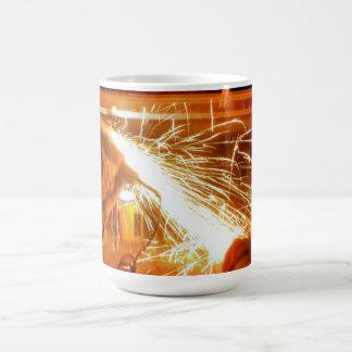 Plumbing Sparks Original Coffee Mug