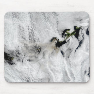 Plume from Okmok Volcano, Aleutian Islands 2 Mouse Pads