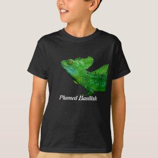 Plumed Basilisk T-Shirt