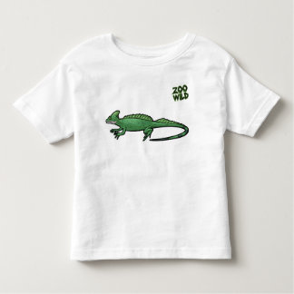 Plumed Basilisk Toddler T-shirt