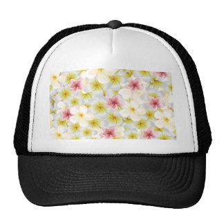 Plumeria Love Me Trucker Hat