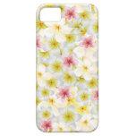 Plumeria Love Me iPhone 5 Covers