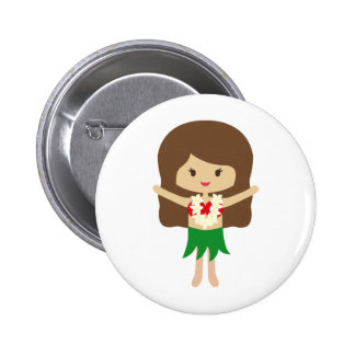 PlumeriaGP3 Pinback Button