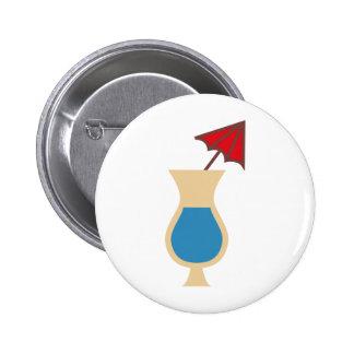 PlumeriaGP6 Pinback Button