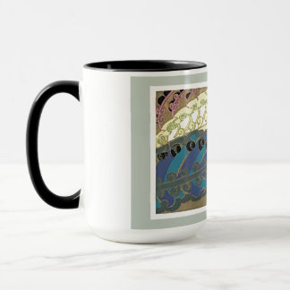 Plumes Mug