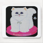 Plumppudding Mouse Pad 1