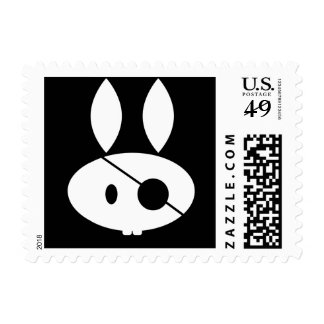 Plunder Bunny Stamps