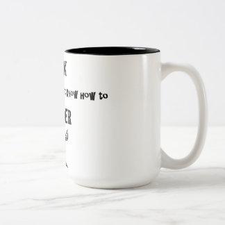 Plunder Mug