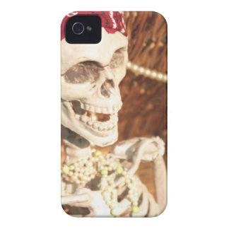 Plunder Party! Case-Mate iPhone 4 Case