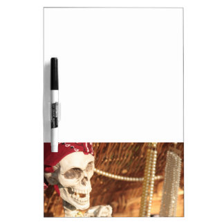 Plunder Party! Dry-Erase Board