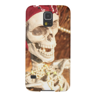 Plunder Party! Galaxy S5 Case