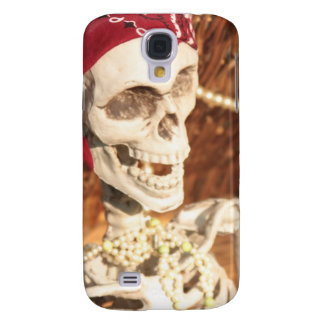 Plunder Party! Samsung Galaxy S4 Case