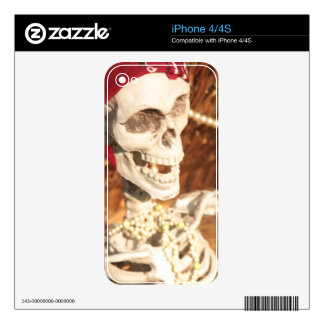 Plunder Party! Skins For iPhone 4