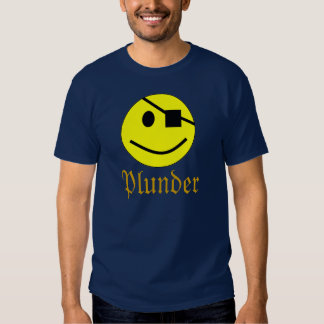 Plunder Tee Shirt
