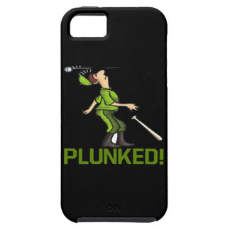 Plunked iPhone 5 Covers
